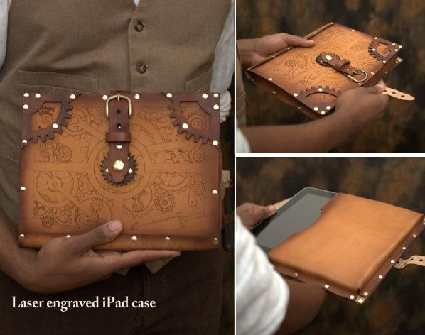 15 Cool Ipad Cases And Creative Ipad Cover Designs Part 3