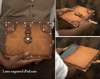 Cool iPad Cases and Creative iPad Cover Designs (15) 3