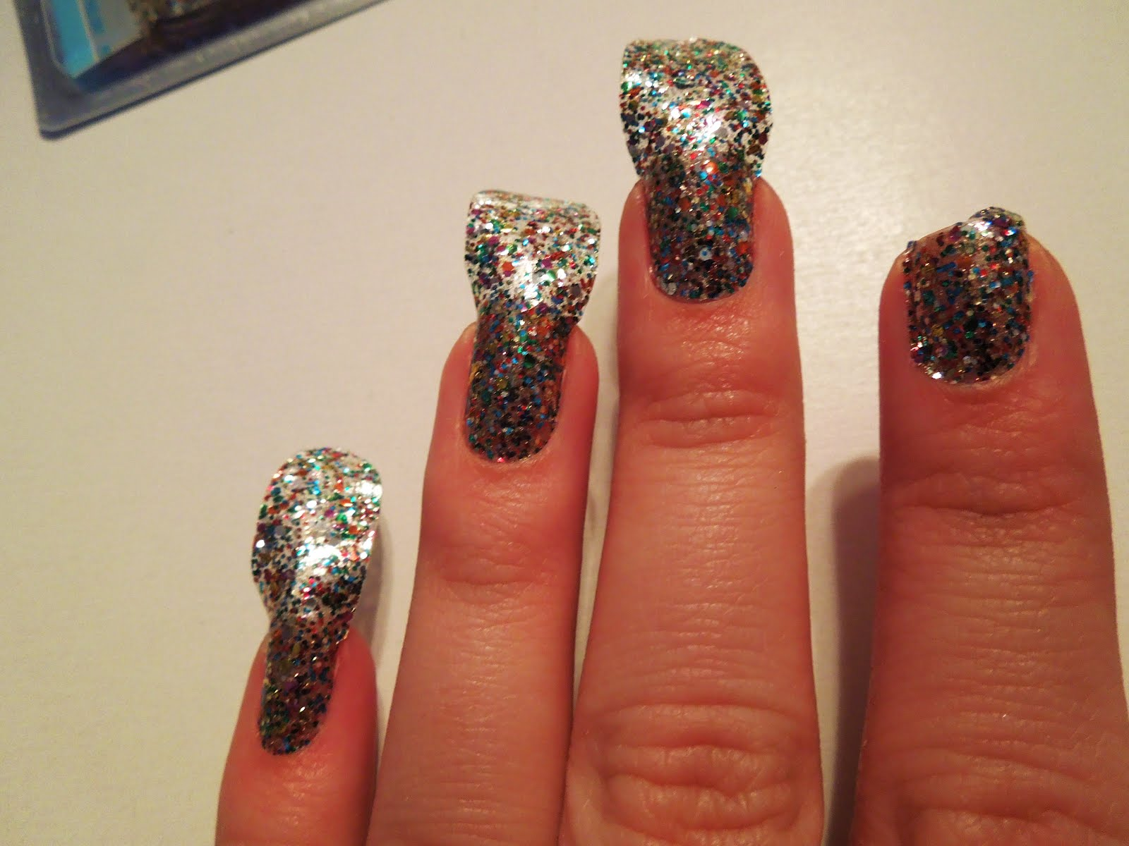 You can say it... I\'m Totally Addicted to NAILS!: Sally Hanson Salon ...