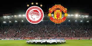 Prediksi Manchester United vs Olympiakos