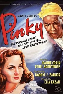 Free Watch Pinky (1949) Stream Movie Online