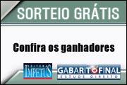 RESULTADO - SORTEIO 03/03/13