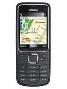 Spesifikasi Nokia 2710 Navigation Edition
