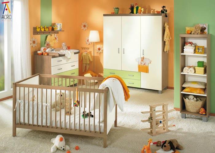 Camerette 0 3 anni ragazzi i bimbi crescono e la camere for Bilder fa r kinderzimmer junge