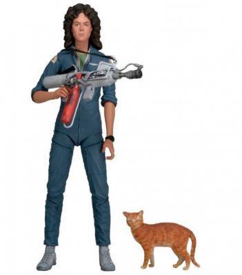 Figura Ripley de Alien El Octavo Pasajero