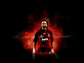 Filippo Inzaghi Wallpaper