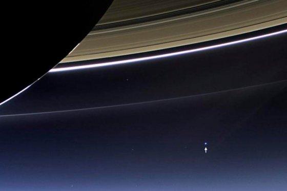 Curiosidades del Sistema Solar 1
