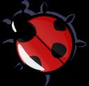 joaninha icone-ladybug icon