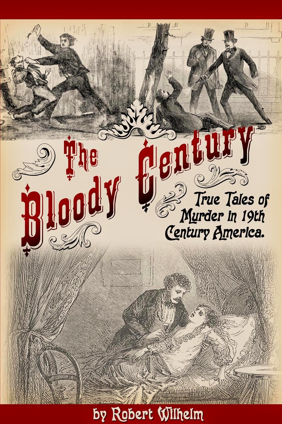 Bloody Century Cover