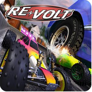 RE-VOLT Classic 3D (Premium) v1.1.9 Unlocked