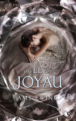 Le Joyau Amy Ewing Over-books