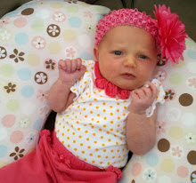 Kilee - 1 month old