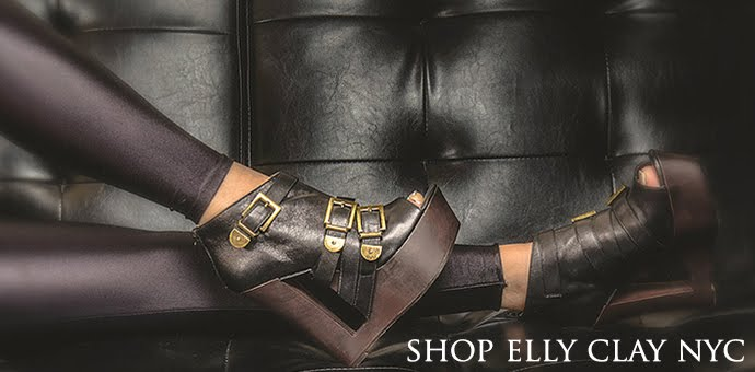 Elly Clay