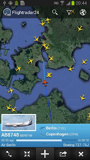 Flightradar24 Pro for android apk