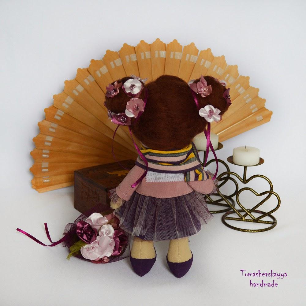 Кукла картинка
