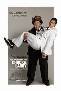 Download I Now Pronounce You Chuck and Larry (HD) Full Movie