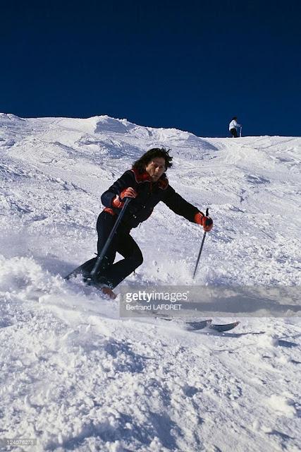 Авориаз фестиваль курорт горные лыжи Жан Вуарне Жерар Бремон Роман Полански