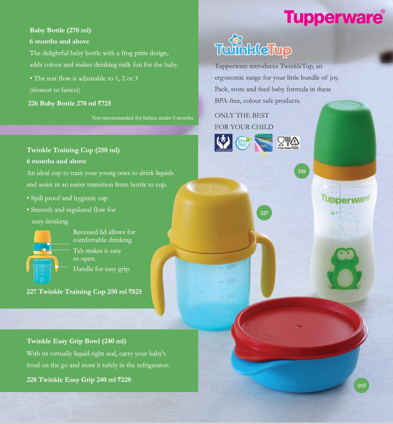 2016 tupperware catalog 2016 tupperware catalog mahiti tupperware tupperware india. Black Bedroom Furniture Sets. Home Design Ideas