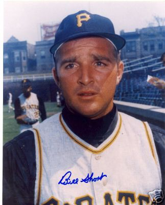 Bill Short 1967
