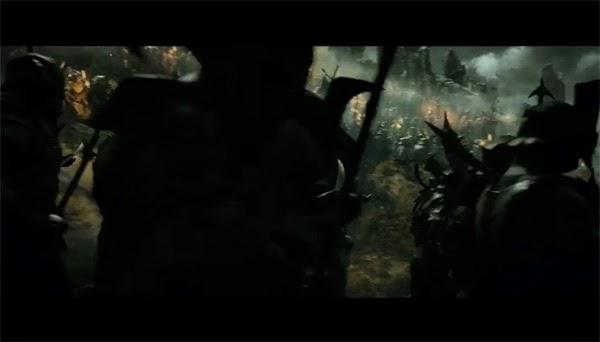 10 detalles importantes en el épico y nuevo tráiler de El Hobbit: La Desolación de Smaug