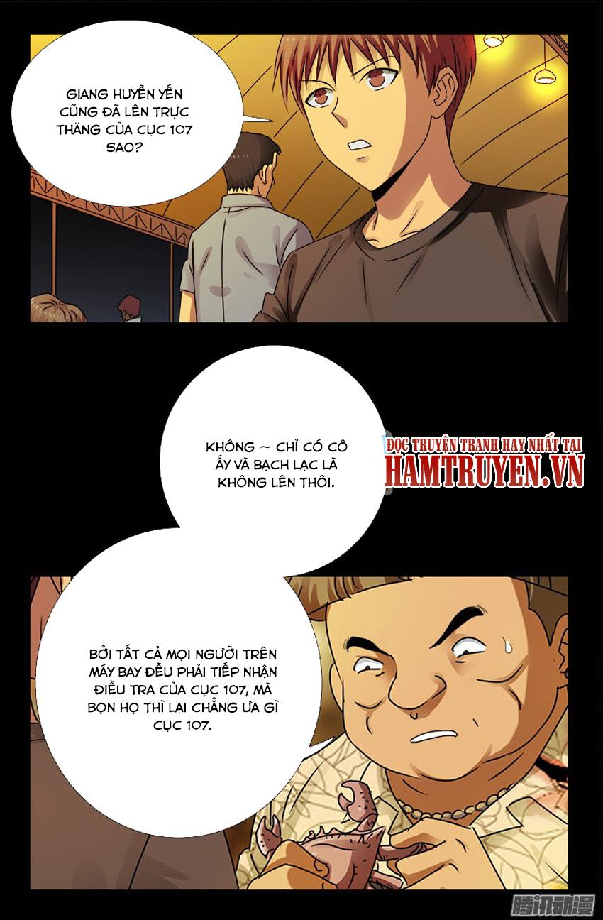 Huyết Ma Nhân Chapter 221 - Hamtruyen.vn