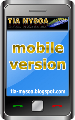 TIA MYSOA - Mobile Version