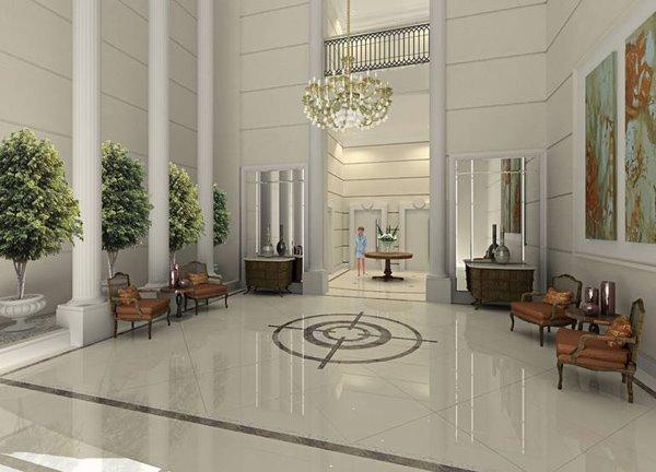 decoracao de interiores hall de entrada:Blog Casahaus: Hall de Entrada