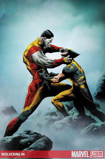 La Mejores imágenes de Wolverine Lobezno