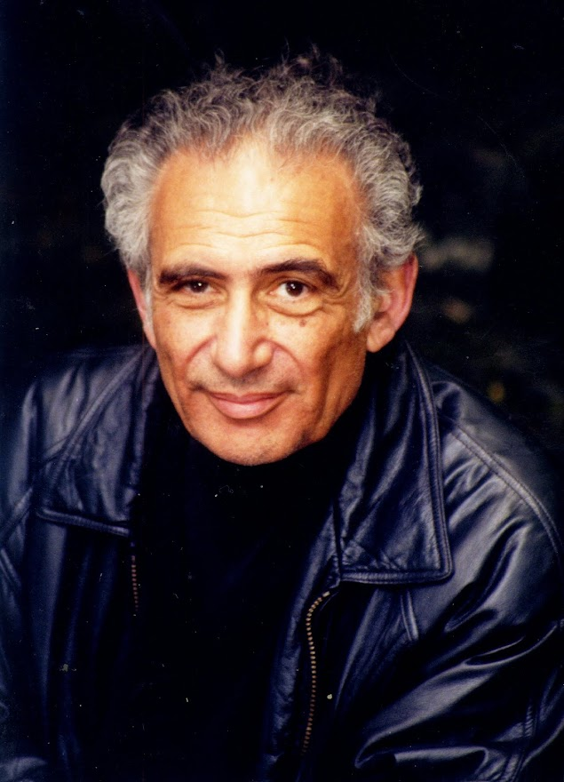Marvin Knopp (1933-2011)