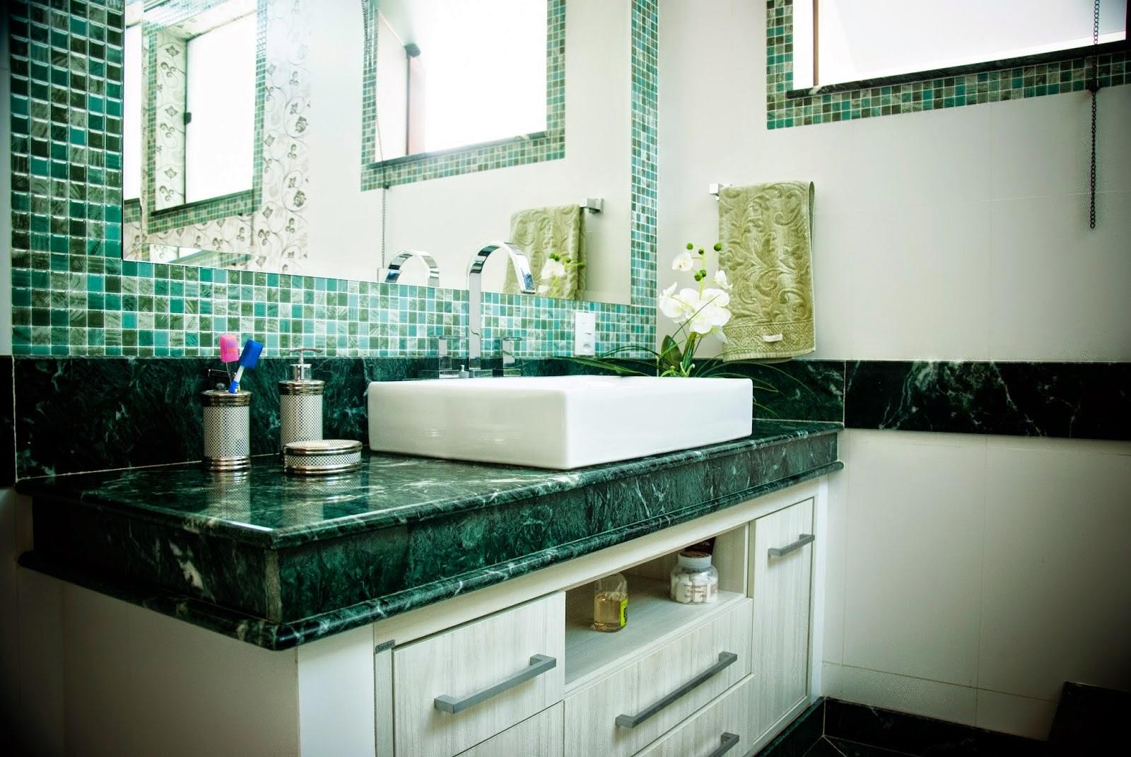 Urbanística: Cubas: como escolher o melhor modelo para o seu banheiro #3C7E69 1600x1071 Bancada Banheiro Usada