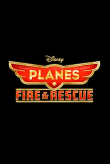 Planes: Fire and Rescue (2014) Bioskop