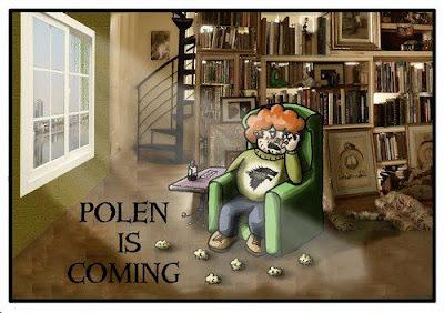 polen is coming