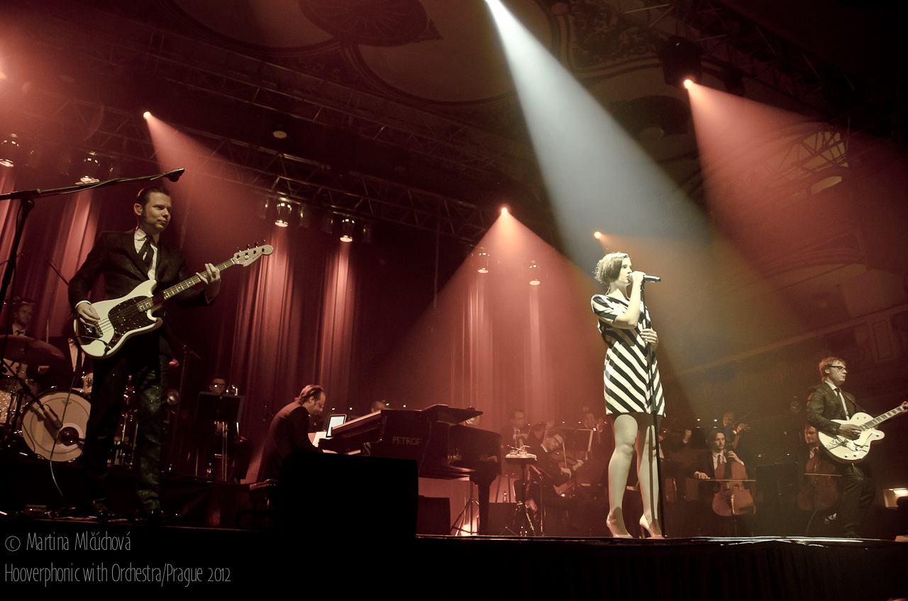 Hooverphonic with orchestra cd download