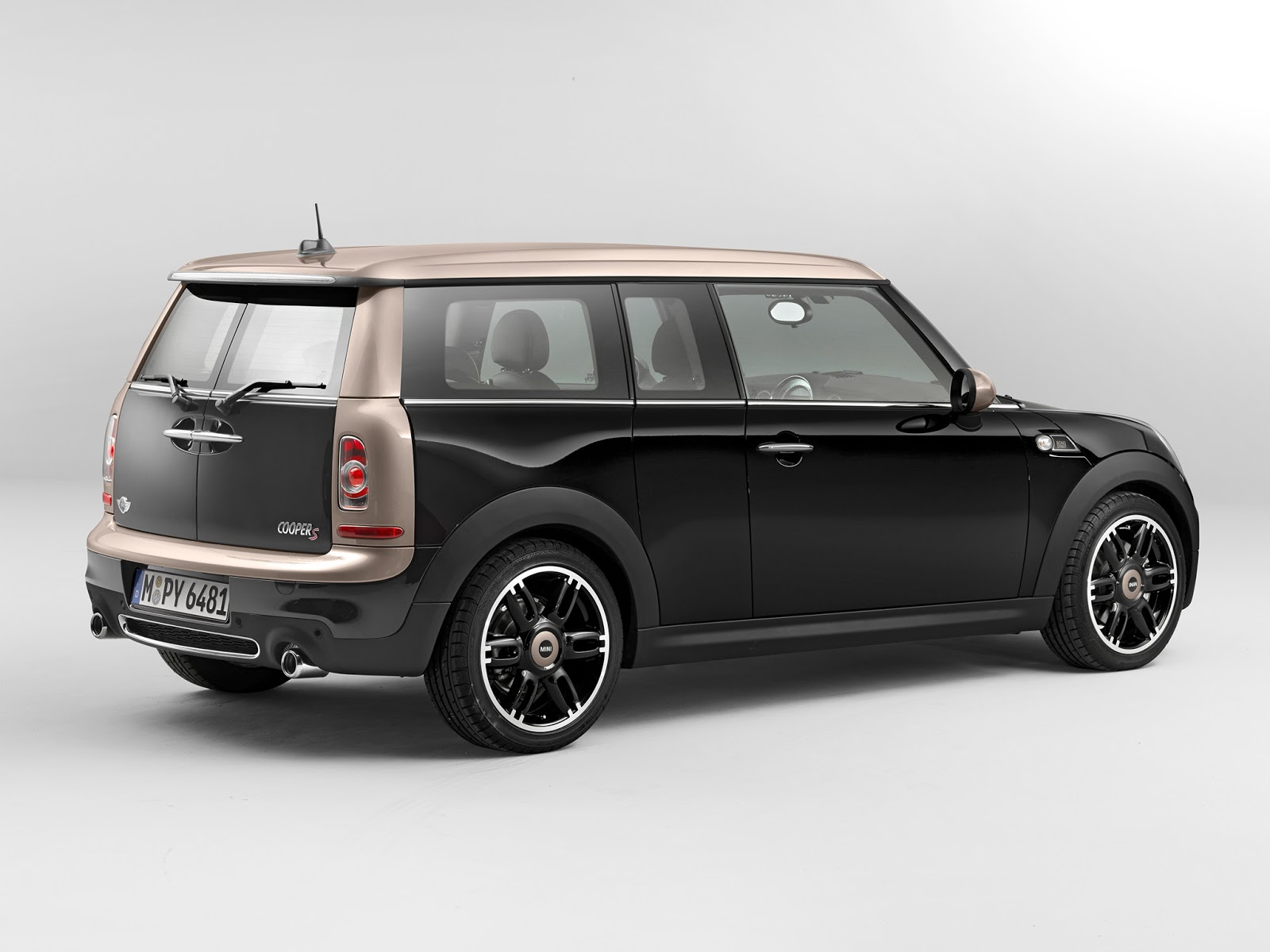 Most Desirable Cars In The World Mini Cooper Clubman