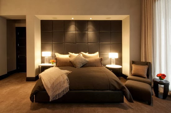 Modern furniture 2014 romantic valentine s day bedroom for Modern day bedroom designs
