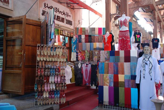 market reasearch on meena bazaar