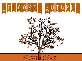 Material para trabajar el otoño