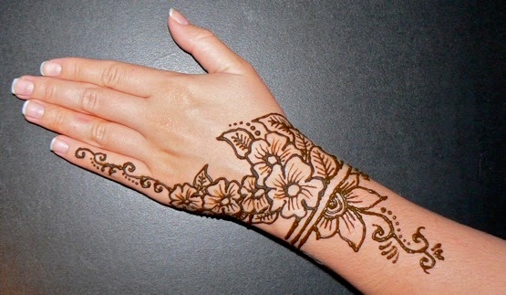 Henna Hand Tattoo Design Drawing Pictures Www Picturesboss Com
