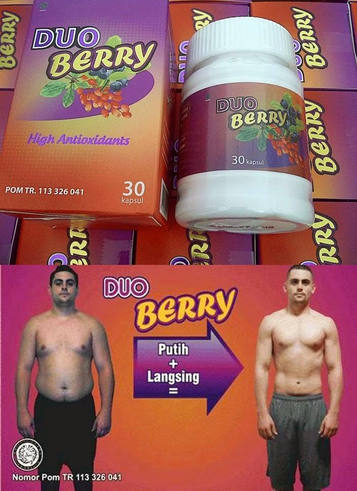 Grosir Duo Berry di Bandung