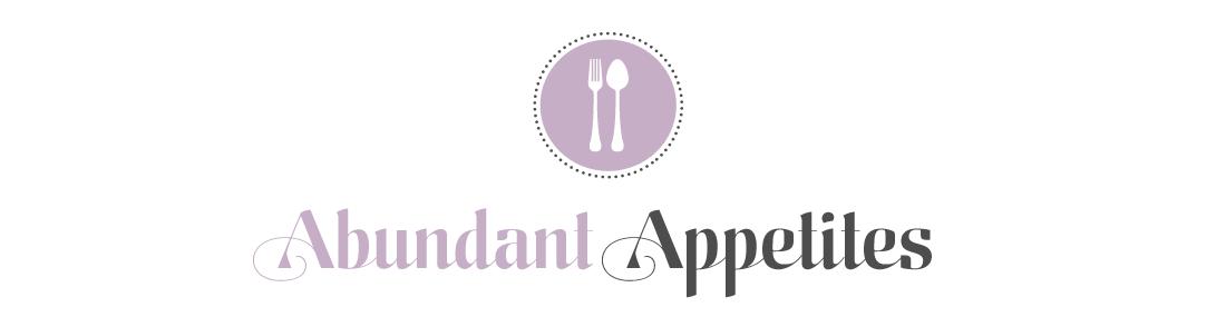 Abundant Appetites