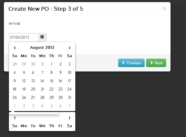 Datetimepicker date and time picker in java stack overflow