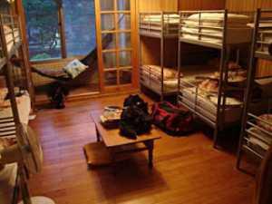 Keuntungan Memilih Menginap Di Hostel Saat Traveling