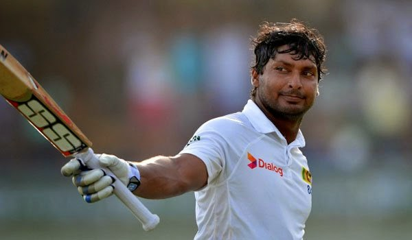 Will be finished with Tests by August - Sanga