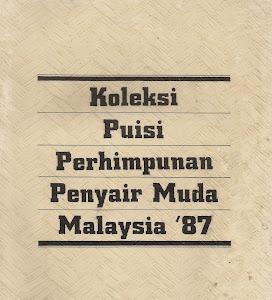 Koleksi Puisi Penyair Muda Malaysia