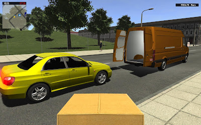 Free Download Simulator Games, Download Utility Vehicles Simulator 2012