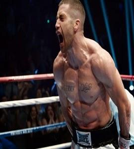"""Eminem cuida da trilha sonora do filme """"Southpaw"""", com Jake Gyllenhaal"""