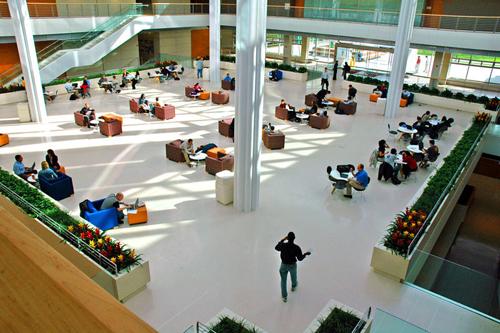 Interior Design School Chicago