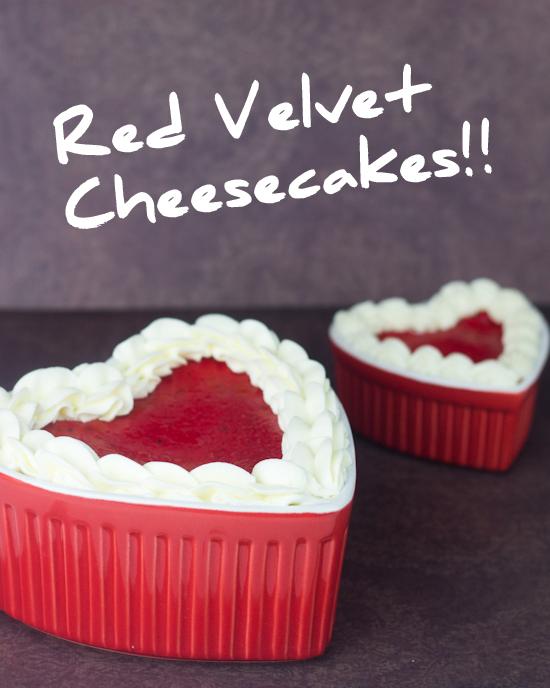 Red Velvet Cheesecake Cupcakes Cupcakes Red Velvet Que