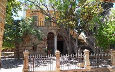 Χίος: Βραβείο Europa Nostra για την αποκατάσταση του αρχοντικού «Αντουάνικο»