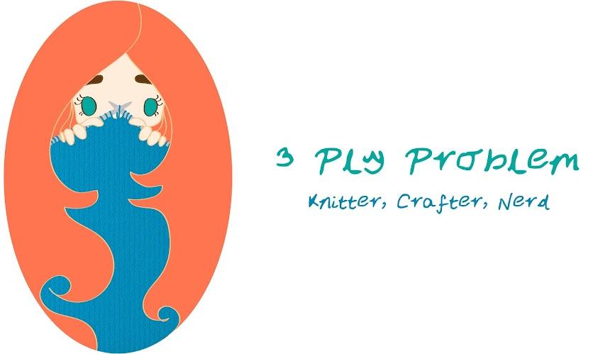 3 Ply Problem